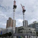 プラウドタワー芝浦 2021.8.21
