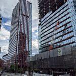 (仮称)三田三・四丁目地区第一種市街地再開発事業 2021.8.21
