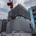 プレミストタワー白金高輪 2021.8.21