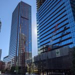 (仮称)三田三・四丁目地区第一種市街地再開発事業 2021.9.18