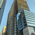 日比谷FORT TOWER/日比谷フォートタワー 2021.9.23