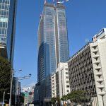 東京ミッドタウン八重洲 2021.10.2